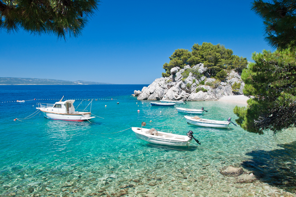 croatian-beaches